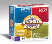 Cranium Bible Edition (Game) by Cactus Game Design