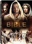 The Bible: The Epic Miniseries (Free Shipping US Only) - (DVD) from Producers Roma Downey (Touched by an Angel) and Mark Burnett (The Voice, Survivor)