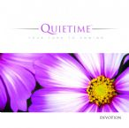 Quietime Devotion (MP3 Audio Download Soaking Music) by Eric Nordhoff