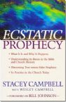 Ecstatic Prophecy (Teaching CD) by Stacey Campbell