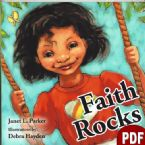 Faith Rocks (Children's E-book PDF Download) by Janet L. Parker