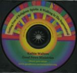 Getting Free of Religious Spirits & Walking in the Supernatural (Teaching CD) by Kathie Walters