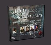 Glory in the Secret Place (11 MP3 Audio Download) by Jeff Jansen, Larry Randolph, Patricia King, Ryan Wyatt