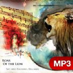 Roar of the Lion (MP3 Music Download) By Nic and Rachel Billman