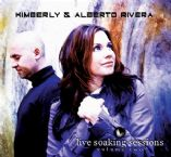 Live Soaking Sessions Vol. 2 (MP3 Download Prophetic Worship) by Alberto & Kimberly Rivera