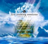 Live Soaking Sessions Vol. 3 (MP3 Download Prophetic Worship) by Alberto & Kimberly Rivera