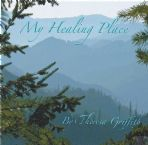 My Healing Place (MP3 Download Prophetic Worship) by Theresa Griffith