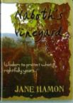 Naboth's Vineyard ( 1 teaching CD) by Jane Hamon