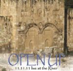 CLEARANCE: Open Up (Prophetic Worship CD) by Wendy Jepsen