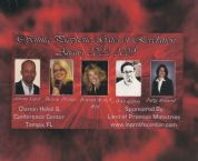 Opening Prophetic Gates of Revelation (8 CD Set) with Jeremy Lopez, Theresa Phillips, Deborah Hecker, John Garcia and Patty Sedmont