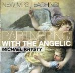 Partnering with the Angelic (MP3 Teaching Download) by Michael Krysty