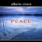 Peace (MP3 Download Prophetic Worship) by Alberto & Kimberly Rivera