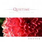 Quietime Prayer (MP3 Audio Download Soaking Music) by Eric Nordhoff