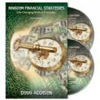 Kingdom Financial Strategies Audio and Study Guide (E-Book and MP3 Downloads) by Doug Addison