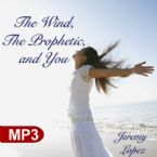 The Wind, The Prophetic and You (MP3 Teaching Download) by Jeremy Lopez