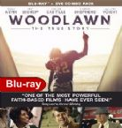 Woodlawn : The True Story (Blu-Ray) by Provident Films