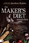 The Maker's Diet Revolution: The 10 Day Diet to Lose Weight and Detoxify Your Body, Mind, and Spirit(book) by Jordan Rubin