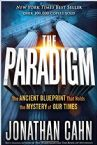 The Paradigm: The Ancient Blueprint That Holds the Mystery of Our Times (Book) by Jonathan Cahn