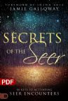 Secrets of The Seer (PDF Download) by Jamie Galloway