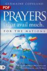 Prayers That Avail Much for the Nations: Powerful Prayers for Transforming the World (PDF Download) by Germaine Copeland