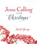 Jesus Calling for Christmas (Book) by Sarah Young