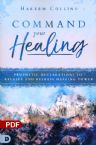 Command Your Healing (PDF Download) by Hakeem Collins