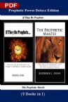 Prophetic Power Deluxe Edition (2 Books in 1): If They Be Prophets & The Prophetic Mantle (Abundant Truth Deluxe Editions Book 3) by Roderick L Evans