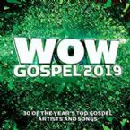 WOW Gospel (2 CDs) by Top Gospel Artists