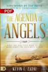 The Agenda of Angels: What the Holy Ones Want You to Know About the Next Move (PDF Download) by Kevin Zadai