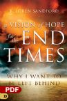 A Vision of Hope for the End of Times (PDF Download) by R. Loren Sandford