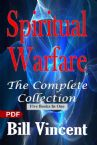 Spiritual Warfare: The Complete Collection (PDF Download) by Bill Vincent