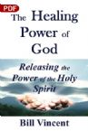 The Healing Power of God (PDF Download) by Bill Vincent