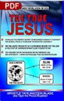 The True Jesus: The Highest Revelation Of God (PDF Download) by  Apostle Taye Huzzein Alade