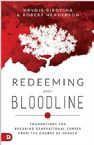 Redeeming Your Bloodline: Foundations for Breaking Generational Curses from the Courts of Heaven (Book) by Hrvoje Sirovina and Robert Anderson
