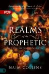 Realms of the Prophetic (PDF Download) by Naim Collins