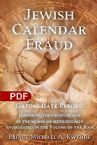 Jewish Calendar Fraud (PDF Download) by Prince Michael A. Kwende
