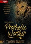 The Dynamics of Prophetic Worship: Sounds that Change Atmospheres, Release Glory, and Usher in Miracles (PDF Download) by Kathryn Summers