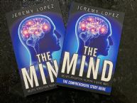 The MIND Combo Package (Book and Study Guide) by Jeremy Lopez