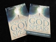 How Does God Speak? ( Paperback/CD Combo) by Jeremy Lopez