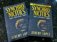Synchronicities:  God's Universal Tools Combo Package (Paperback) by Jeremy Lopez