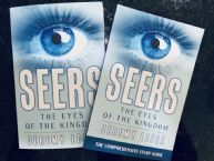 Seers:  The Eyes of the Kingdom Combo Package (E-Book PDF Download) by Jeremy Lopez