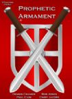 CLEARANCE: Prophetic Armament (5 Teaching CD Set) by Dennis Cramer, Paul Cain, Bob Jones and Cindy Jacobs