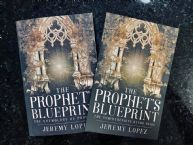 The Prophets Blueprint: The Etymology of Prophecy (E-Book/E-Study Guide Combo) by Jeremy Lopez