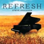 CLEARANCE: Refresh (Instrumental Soaking Music CD) by Steve Swanson