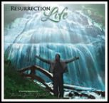 CLEARANCE: Resurrection Life (teaching CD) by Theresa Griffith