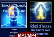 School of Thought AND the School of Seers (Combo Hardcopy Courses) by Jeremy Lopez