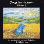 Songs from the River Vol. II (MP3 Download Prophetic Instrumental) by Ruth Fazal