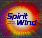 Spirit Wind (MP3 Music Download) by David Baroni and Jeremy Lopez