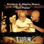 Turn (MP3 Downloads Prophetic Worship) by Alberto Rivera