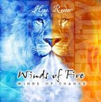 CLEARANCE: Winds of Fire Winds of Change (Prophetic Music CD) by Hope Reeder